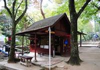 一里松キャンプ場