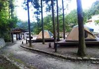 いよやかの郷キャンプ場