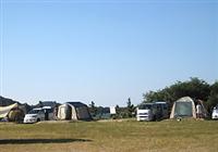 かぶと山キャンプ場