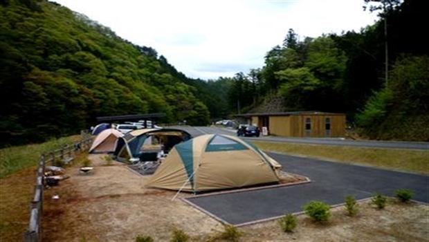 中南森林公園オートキャンプ場