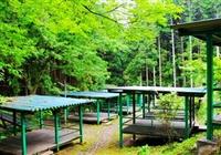 洞川キャンプ場