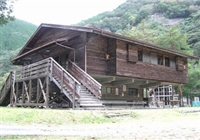 下北山スポーツ公園キャンプ場