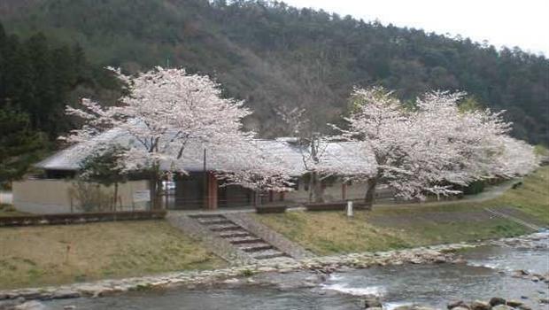神戸市立洞川教育キャンプ場