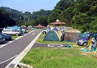 今子浦キャンプ場