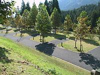 湯の原温泉オートキャンプ場