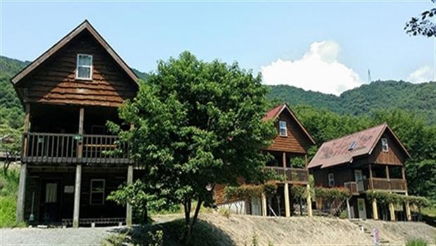 奥琵琶湖キャンプ場