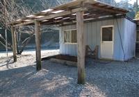つり橋の里キャンプ場