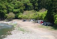 アイリスパークオートキャンプ場
