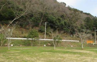 カルディア第二キャンプ場