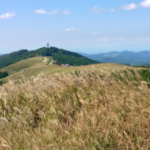 生石高原キャンプ場